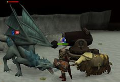 A day or so ago, I posted about retro fun with Red Dragons.  It was enjoyable, relaxing, and easy.  Went to the Blue Dragons for a while, but as suspected, even the resource dungeon was crowded.  Thinking about dragons, and resource dungeons, reminded me of Frost Dragons.    Last time Frost Dragons came up on the radar was when Monique and I were going through all the resource dungeons for the Dungeoneering exp.  At that time, we couldn't get into the Frost Dragon dungeon, and it just hasn't