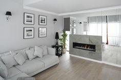 Mały salon. Zobacz jak optycznie powiększyć jego przestrzeń  - zdjęcie numer 1