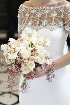 wedding bouquet | Photography: KingenSmith - kingensmith.com