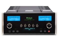 Audio dreams become reality when you play your music through the MA7900 Integrated Amplifier. Combining amp and preamp capabilities, along with a Digital-to-Analog Converter (DAC) and phono section all in one space saving unit, it has the technology and features that music lovers demand.