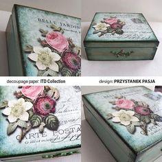 Decorative Boxes, Poster, Vintage, Home Decor, Beautiful Gardens, Decoration Home, Room Decor, Vintage Comics, Posters