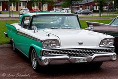 59 Ford Fairlane | Recent Photos The Commons Getty Collection Galleries World Map App ...