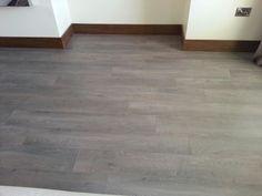 Balterio magintude grey laminate flooring.   www.murphylarkin.com