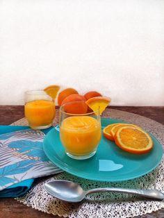 Isteni orange curd, azaz angol narancskrém | Konyhalál Grapefruit, Punch Bowls, Orange, Food, Meal, Essen, Hoods, Meals, Eten