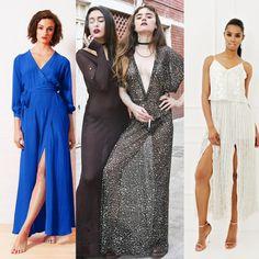Top Brands Found on Instagram V. Instagram V, Tops, Dresses, Fashion, Vestidos, Moda, Fashion Styles, Dress, Fashion Illustrations