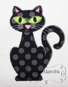 Hey, I found this really awesome Etsy listing at http://www.etsy.com/listing/111689708/halloween-black-cat-digital-embroidery