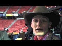 All-Access Tuf Cooper | Day 5 | #NFR12  Live from the Exceptional Rodeo