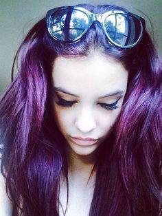 Dat hair color. *--* ♥