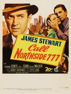 Call Northside 777 - Henry Hathaway - 1948