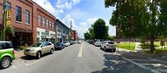 Your ultimate Historic Sevierville itinerary Main Street, Street View, Tennessee, Maine