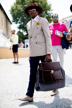 5a20a2aad28a 48 Best Pitti Uomo images in 2019 | Couple outfits, Florence italy ...