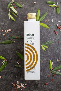 Alivu on Packaging of the World - Creative Package Design Gallery