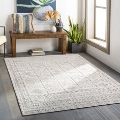 00$103.00 21Rated 4.3 out of 5 stars.21 total votes Calvo Abstract Charcoal/Beige Area Rug by Union Rustic $159.99$240.00 2Rated 5 out of 5 stars.2 total votes Calvo Geometric Ivory/Charcoal Area Rug by Dakota Fields $336.99$602.85 1Rated 3 out of 5 stars.1 total vote Calvo Southwestern Beige Area Rug by Dakota Fields $234.99$499.85 1Rated 5 out of 5 stars.1 total vote Calvo Southwestern Cream/Charcoal Area Rug by Dakota Fields $315.99$691.60 1Rated 5 out of 5 stars.1 total vote Calvo South Rug Under Dining Table, Trellis Pattern, Machine Made Rugs, Furniture Styles, Online Home Decor Stores, Woven Rug, Beige Area Rugs, Colorful Rugs, Oriental