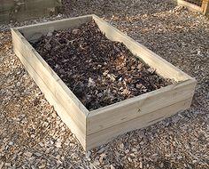 Planter Box Kit Decorative Planters, Ceramic Planters, Decorative Aggregates, Bamboo Screening, Pea Gravel, Planter Boxes, Flower Beds, Garden Landscaping, Garden Design