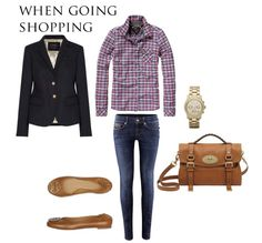How to Wear a Checked Shirt