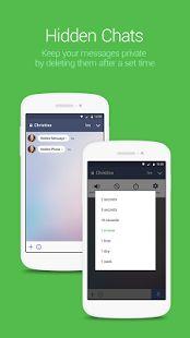 LINE: Free Calls & Messages - screenshot thumbnail