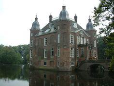 Kasteel Biljoen - Wikipedia