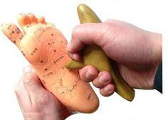 Trigonometric Acupressure  Massage Tool                                                                                                                                                                                 More