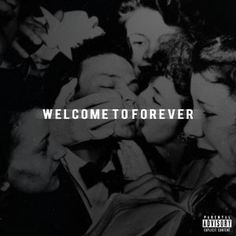 Logic - Young Sinatra: Welcome To Forever Hosted by Visionary Music Group