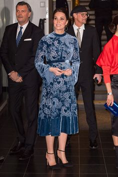 kate middleton royal tour sweden