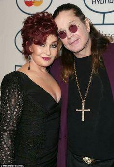 Sharon & Ozzy