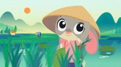 Nick and Judy for the Dragon Boat Festival on Behance Zootopia Nick And Judy, Zootopia Art, Dragon Boat Festival, Judy Hopps, Marceline, Just For Fun, Pikachu, Behance, Motion Graphics