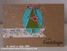Stampin' Up!, Joy ---> Klaartje's kaartjes en meer...