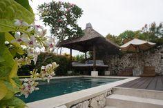 Luxurious staycation at Karma Kandara Resort, Ungasan, Bali.