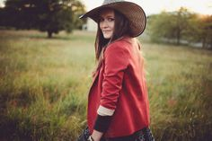 Moorea Seal.  photo by Andria Lindquist.  Hat from Target.  Jacket from UO