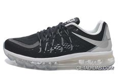 new style e58c5 28b94 Nike Air Max Grey Black TopDeals, Price   87.75 - Adidas Shoes,Adidas  Nmd,Superstar,Originals