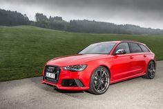 ABT presenteert sterkste Audi RS6 van dit moment