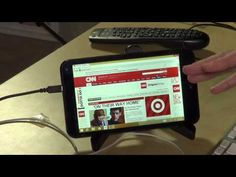▶ HP Stream 7 Review - $99 full Windows 8.1 7 inch tablet - YouTube