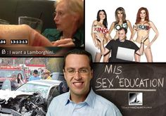 #CCOT Liberalized Sexuality Has Created an Epidemic of Pedophiles, Adulterers, Perverts and Abortion in the US