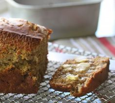 Date and Honey Loaf - Thermomix recipe