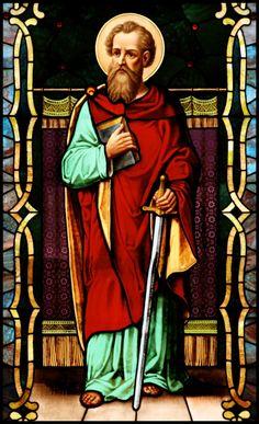 imagens de são paulo apostolo - Pesquisa Google
