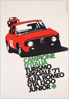 Alfa Romeo GTA - Galleria L'Image