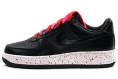 Nike WMS Air Force 1 - Speckled Sole - EU Kicks: Sneaker Magazine