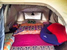 Posh Camping Australia
