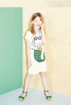 Stella McCartney Kids for SS14