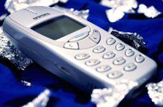 """""""Nouveau"""" Nokia 3310"""