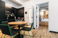"WeWork's First ""Coliving"" Spaces Launch in New York — Design News"