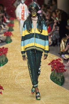 Ashish Fall 2017 Ready-to-Wear Collection Photos - Vogue