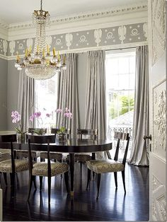 South Shore Decorating Blog: Serious Eye Candy - Beautiful Transitional Rooms