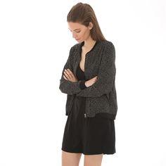 Pimkie.it : Il bomber leggero è il capo alla moda per eccellenza del nostro guardaroba estivo.