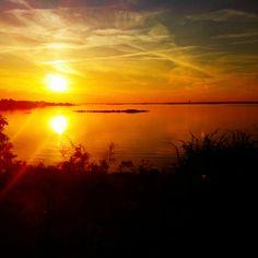 Sunset Sturkö