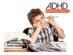 Does my child have ADHD? #ADHD #adhdawareness
