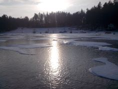 Jezioro Symsar
