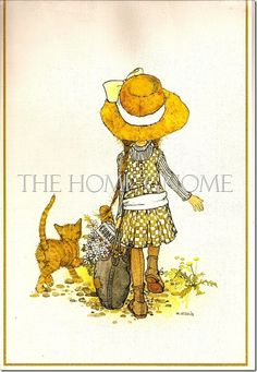 holly hobby | Holly Hobbie Day « BrightHaven Days