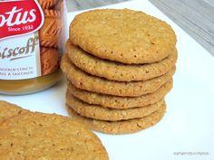 Kennt Ihr diese knusprigen Karamellkekse von Lotus ? Ich bin ein Fan dieser Biscoff Kekse von Lotus. Ich liebe sie. Diese hier haben den gleichen süßen Karamellgeschmack. Wenn ihr auch ein Fan dies…