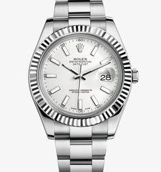 Reloj Rolex Datejust II - Rolex Relojes de Lujo Atemporales